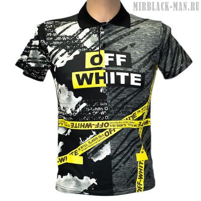 Батник OFF WHITE 42