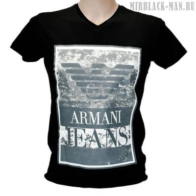 Футболка ARMANI 8000
