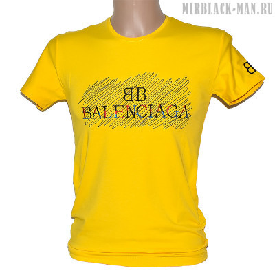 Футболка BALENCIAGA 91