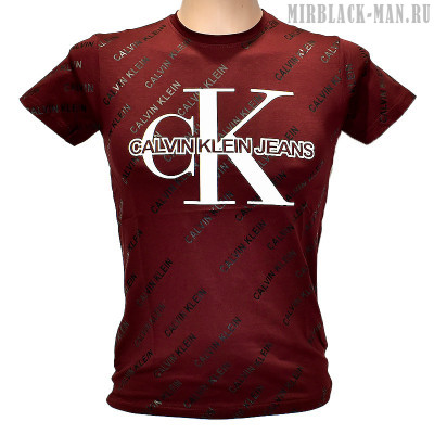 Футболка CALVIN KLEIN 2085