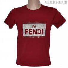Футболка FENDI