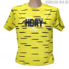 Футболка HEDRICY