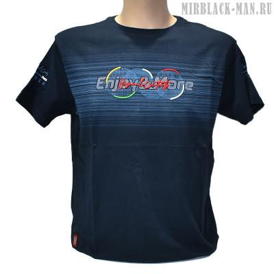 Футболка HEDRICY 5083