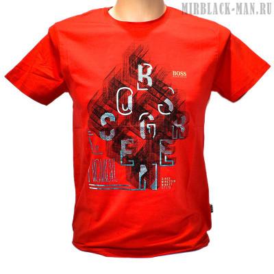 Футболка BOSS 20828