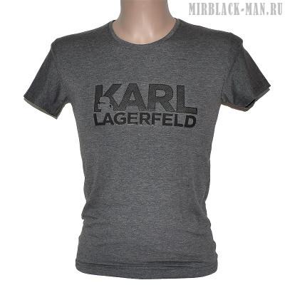 Футболка KARL LAGERFELD 5325