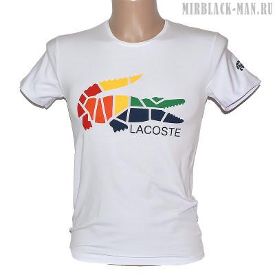Футболка LACOSTE 95
