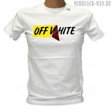 Футболка OFF WHITE