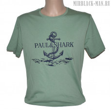 Футболка PAUL SHARK