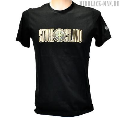 Футболка STONE ISLAND 266