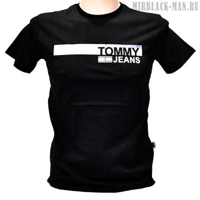 Футболка TOMMY HILFIGER 002620