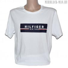 Футболка TOMMI HILFIGER