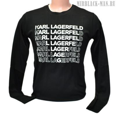 Кофта KARL LAGERFELD 1016