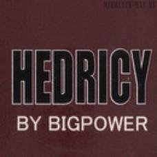 HEDRICY