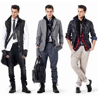Хотите купить мужскую одежду оптом в Краснодаре? Нет ничего проще!