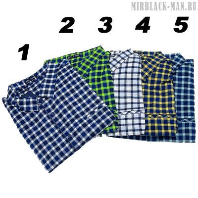 Рубашка AMATO 0018