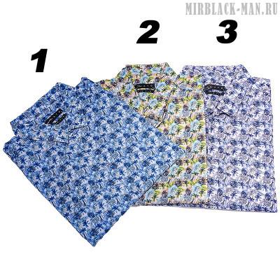 Рубашка AMATO 0407