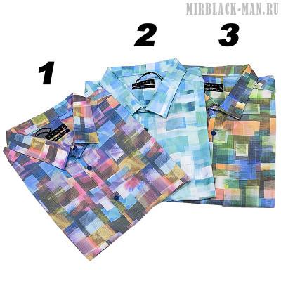Рубашка AMATO 0453
