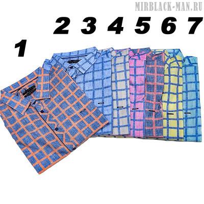 Рубашка AMATO 0468