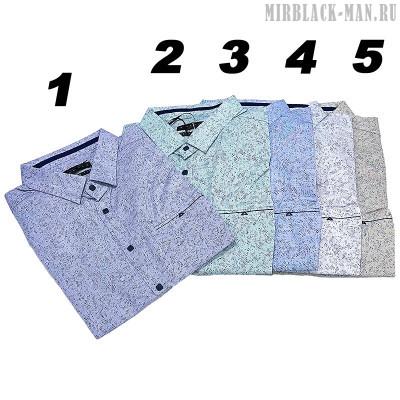 Рубашка AMATO 0477