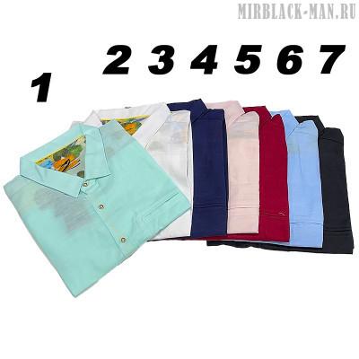 Рубашка AMATO 0484