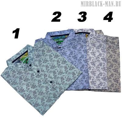 Рубашка AMATO 0486