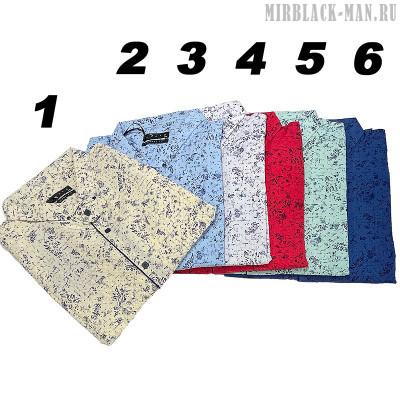 Рубашка AMATO 0510