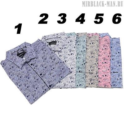 Рубашка AMATO 0528