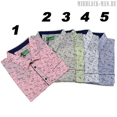 Рубашка AMATO 0529