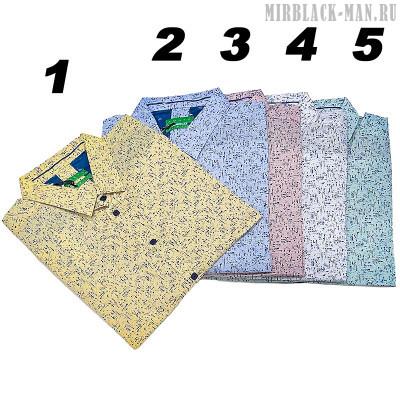 Рубашка AMATO 0530