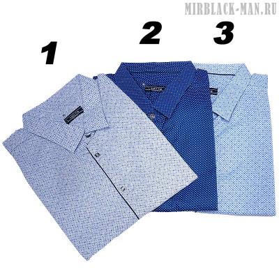 Рубашка AMATO 1428