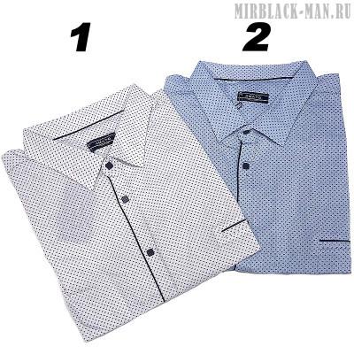 Рубашка AMATO 1433