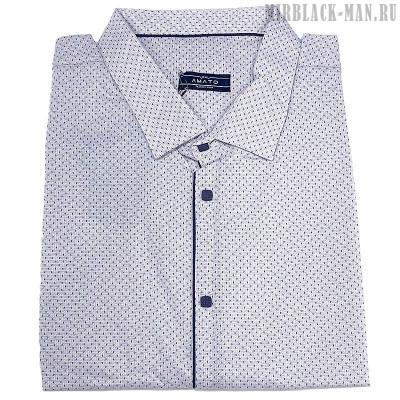 Рубашка AMATO 1445