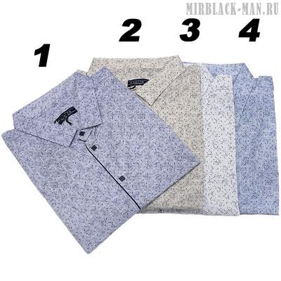Рубашка AMATO 1462