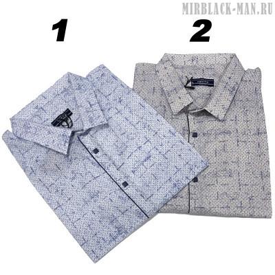 Рубашка AMATO 1464