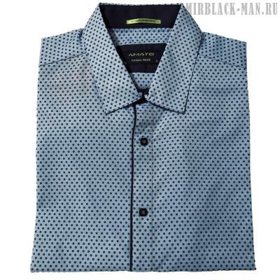 Рубашка AMATO 17703