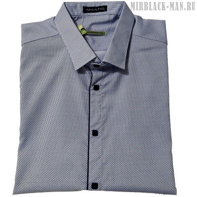 Рубашка AMATO 18170