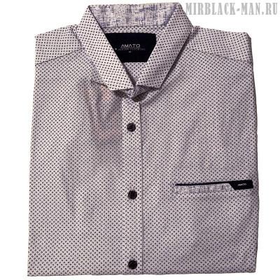 Рубашка AMATO 18400