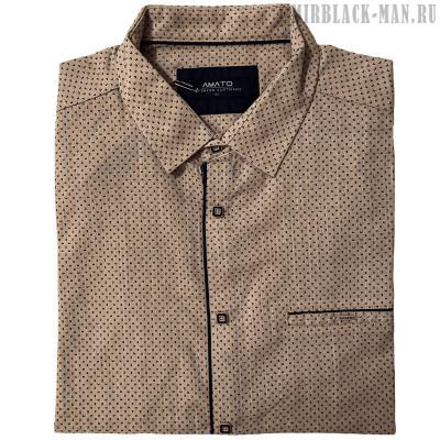 Рубашка AMATO 18452