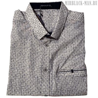 Рубашка AMATO 19502