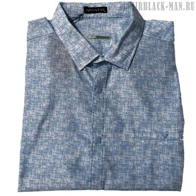 Рубашка AMATO 19559