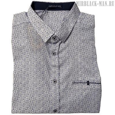 Рубашка AMATO 19665