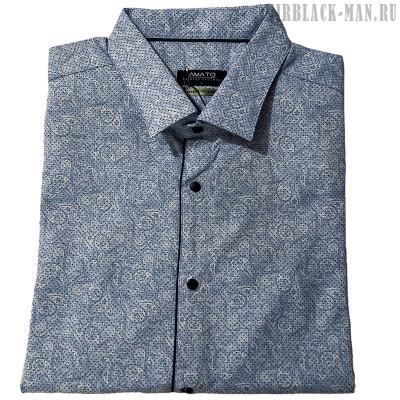 Рубашка AMATO 19700
