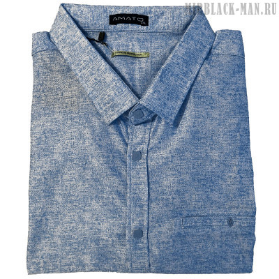 Рубашка AMATO 29397