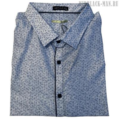 Рубашка AMATO 29723