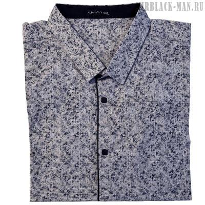 Рубашка AMATO 29728