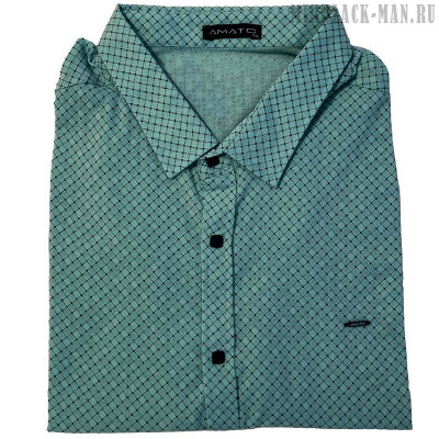 Рубашка AMATO 29840