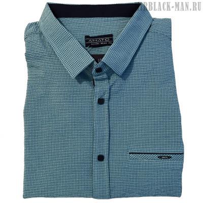 Рубашка AMATO 29876