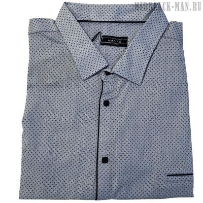 Рубашка AMATO 51433