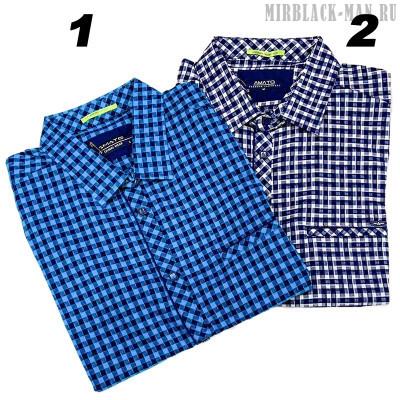 Рубашка AMATO 7500
