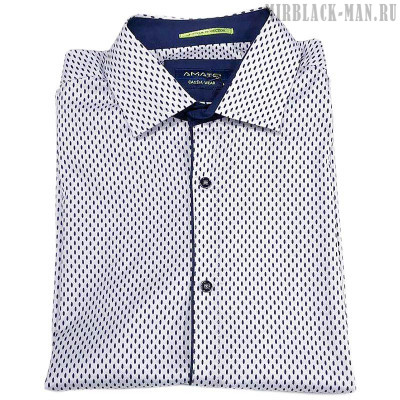 Рубашка AMATO 7541